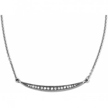 Contempo Contempo Ice Reversible Necklace