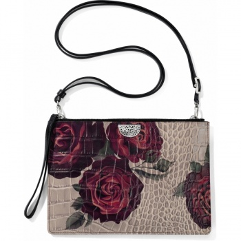 Victorian Rose Victorian Rose Convertible Pouch