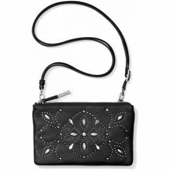 Pretty Glam Cross Body Pouch