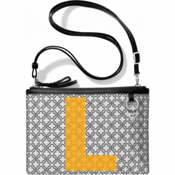 Initially Yours Convertible Pouch