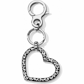 Contempo Love Handbag Fob