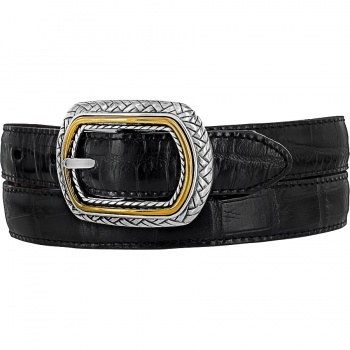 Marcus Two-Tone Reversible Belt
