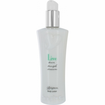 Live 6 Oz. Body Lotion