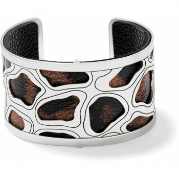 Christo Nairobi Wide Cuff Bracelet Set