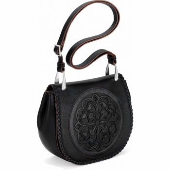 Ferrara Gisella Saddle Bag