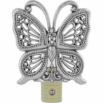 Fly By Night Butterfly Night Light
