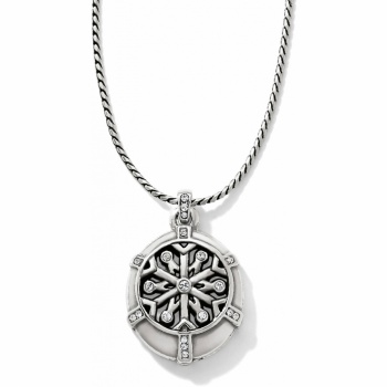 Winter Sparkle Winter Sparkle Locket