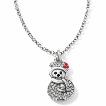 Lil Snowman Lil Snowman Necklace