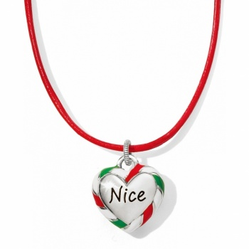 Naughty and Nice Naughty & Nice Necklace