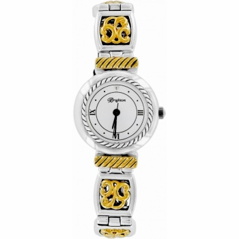 Camden Camden 2-Tone Reversible Watch