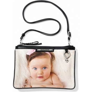 Snap Happy Baby Girl Pouch