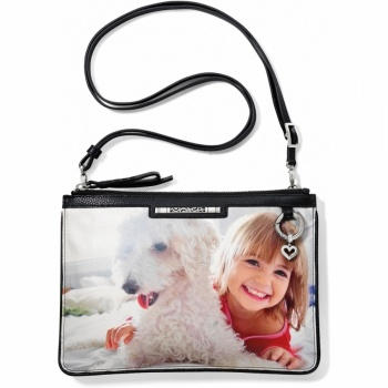 Snap Happy Double Photo Pouch