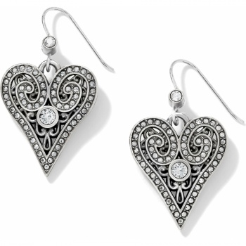 Mumtaz Romance French Wire Earrings