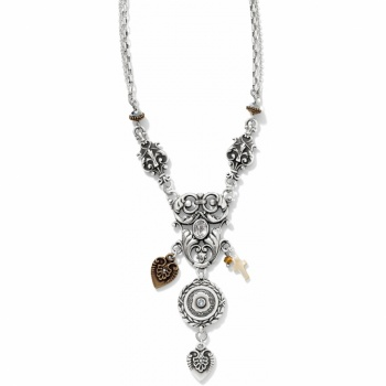 Cathedral Necklace