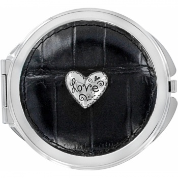 Love Beat Mirror Compact