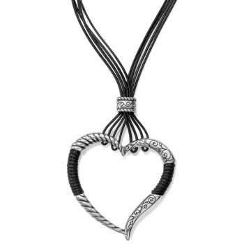 Heritage Heart Necklace