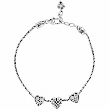 Enchanted Hearts Enchanted Hearts Anklet