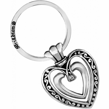 Ellington Heart Ellington Heart Key Fob