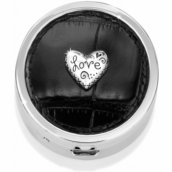 Love Beat Love Beat Pill Box