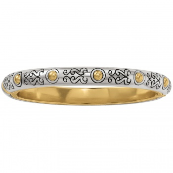Aries Aries Hinged Bangle