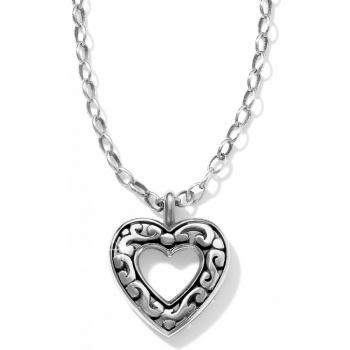 Contempo Contempo Love Necklace