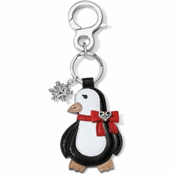 Penguin Handbag Fob