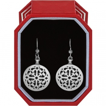 Ferrara Ferrara French Wire Earrings