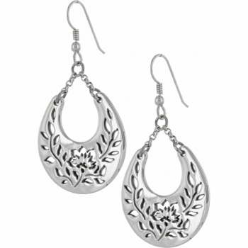 Miraflor Mira Flor French Wire Earrings