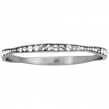 Light Hearted Light Hearted Crystal Bangle