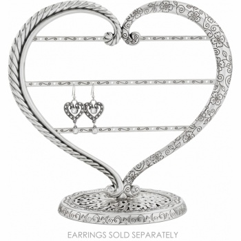 Big Heart Earring Stand