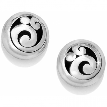 Contempo Contempo Post Earrings