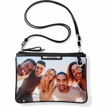 Snap Happy Single Photo Pouch