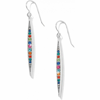 Contempo Ice French Wire Earrings