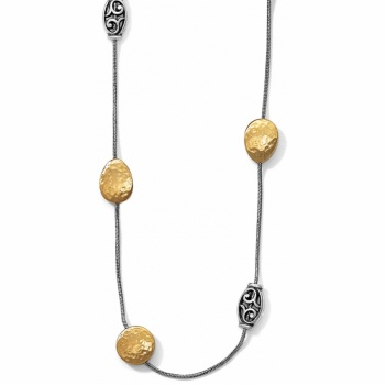 Mediterranean Mediterranean Long Necklace