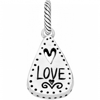 ABC Notes Love Charm
