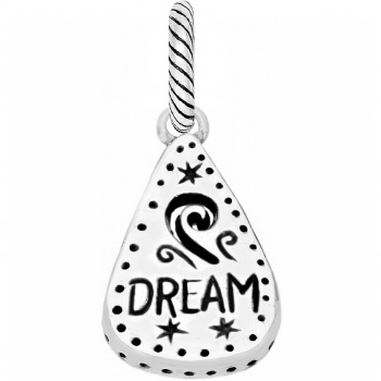 Notes ABC Notes Dream Charm