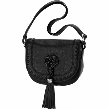 Interlok Trina Saddlebag