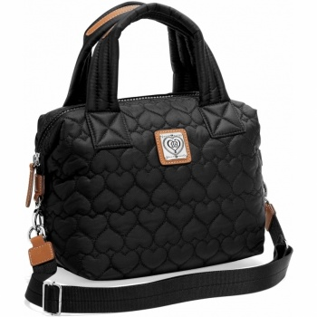 Kayden Cross Body Satchel