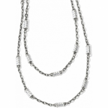 Meridian Meridian Duet Necklace