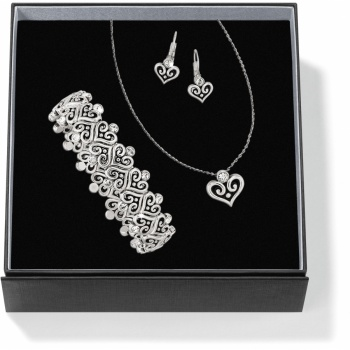 Gift Set Alcazar Heart Value Gift Set