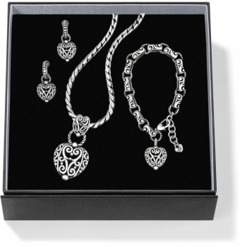 Gift Set Bibi Heart Value Gift Set