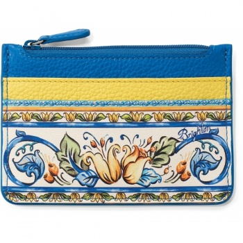 Bella Limone Bella Limone Card Coin Case