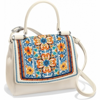 Bella Limone Giada Top Handle Cross Body