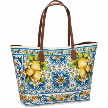 Bella Limone Sofia Shopper