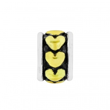 ABC Hearts Spacer