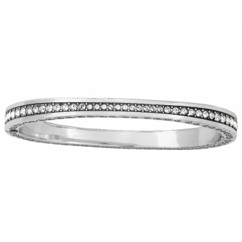 Secret of Love Secret Of Love Hinged Bangle