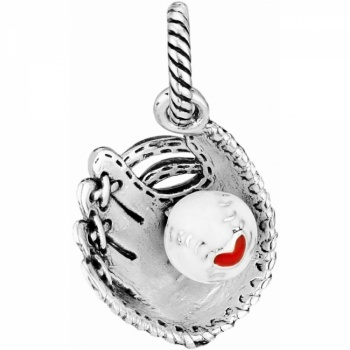Sports ABC Play Ball Charm