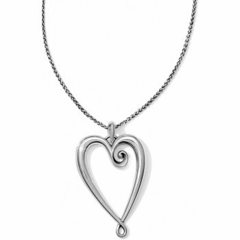 Whimsical Heart Whimsical Heart Convertible Necklace
