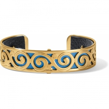 Christo Barcelona Slim Cuff Bracelet Set