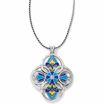 Bella Limone Convertible Necklace